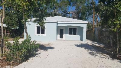 Key Largo Single Family Home For Sale: 716 Barcelona Road