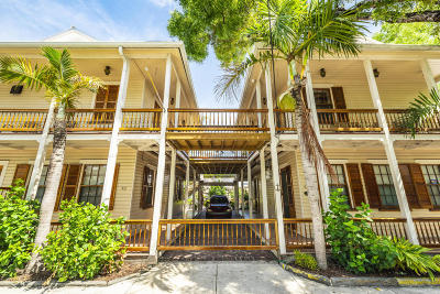 Key West FL Single Family Home For Sale: $1,999,000