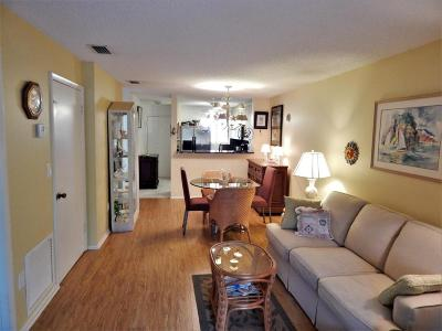 Key Largo Condo/Townhouse For Sale: 98182 Windward Avenue