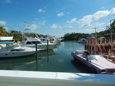 Islamorada Boat Slip For Sale: 96 Madeira Road #SLIP 6