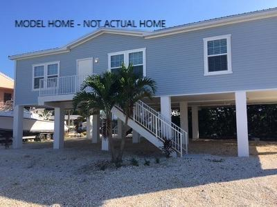 Marathon Single Family Home For Sale: 109 Bruce Court