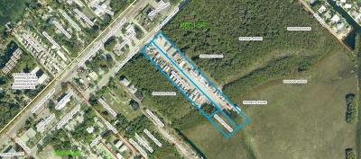Residential Lots & Land For Sale: 97901-51 Overseas Highway