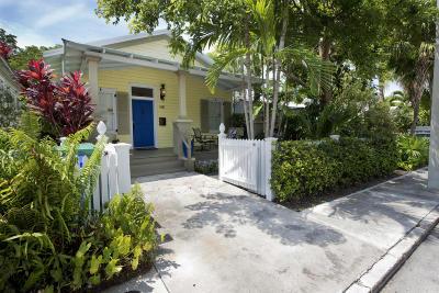Single Family Home For Sale: 1413 Olivia Street
