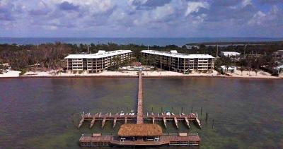 Islamorada, Key Largo Condo/Townhouse For Sale: 83201 Old Highway #201