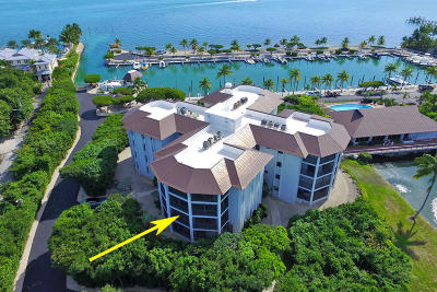 Islamorada FL Condo/Townhouse For Sale: $647,000