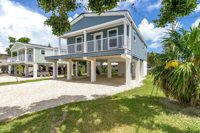Marathon Single Family Home For Sale: 489 James Avenue