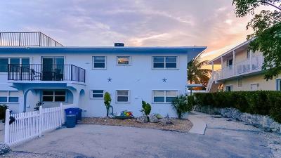 Key Colony Half Duplex For Sale: 651 8th Street