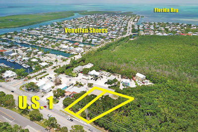 Commercial For Sale: 86004 Overseas Highway