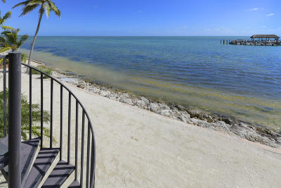 Islamorada Condo/Townhouse For Sale: 83201 Old Highway #221
