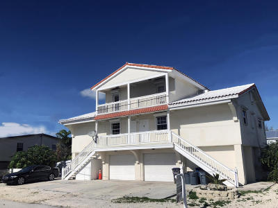Condo/Townhouse For Sale: 1 Calle Dos