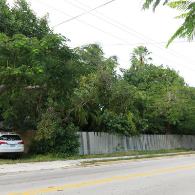 Monroe County Residential Lots & Land For Sale: 1713 Flagler Avenue