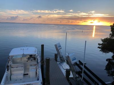 Key Largo Single Family Home For Sale: 325 Calusa Street #327
