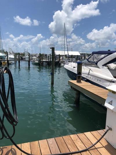 Monroe County Boat Slip For Sale: 951 Caroline Street #Slip 11