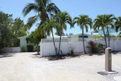 Key Largo Single Family Home For Sale: 791 Bostwick Drive
