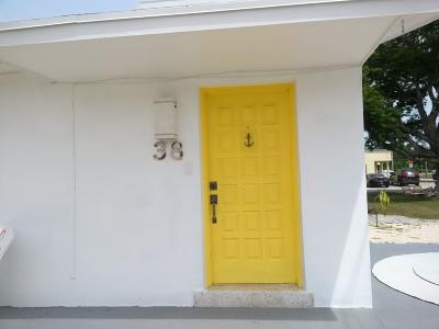 Key Largo Single Family Home For Sale: 38 Silver Springs Drive