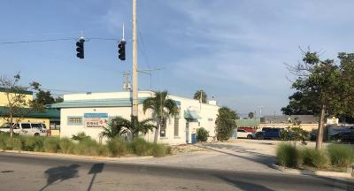Commercial Lease For Lease: 1824 Flagler Avenue
