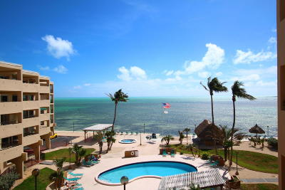 Islamorada Condo/Townhouse For Sale: 79901 Overseas Highway #403