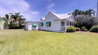Key West Single Family Home For Sale: 1503 South Street