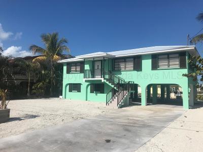 Single Family Home For Sale: 30331 Falcon Lane