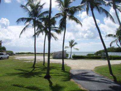 Islamorada Single Family Home For Sale: 85261 Old Highway