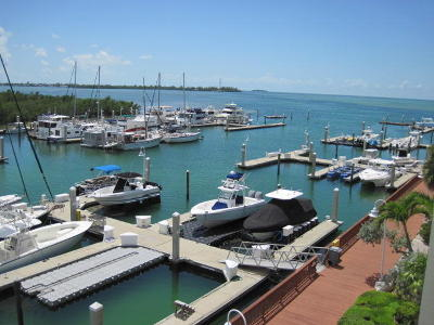 Key West Condo/Townhouse For Sale: 5601 College Road #C303