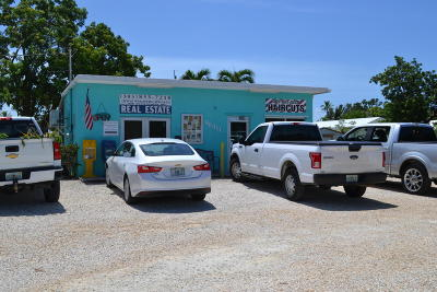 Commercial For Sale: 96311 Overseas Highway