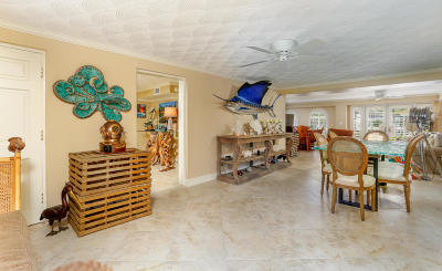 Islamorada Single Family Home For Sale: 240 Treasure Harbor Drive