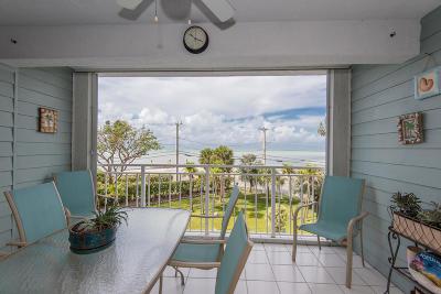Key West, Stock Island, Geiger, Key Haven, Shark Key Condo/Townhouse For Sale: 1901 S Roosevelt Boulevard #204S
