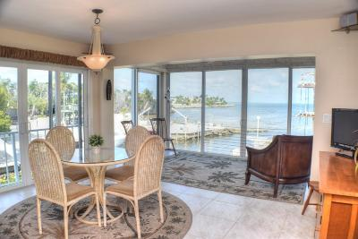 Key Largo Single Family Home For Sale: 84 Seagate Boulevard