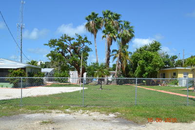Marathon Residential Lots & Land For Sale: Vacant Land 23rd Street