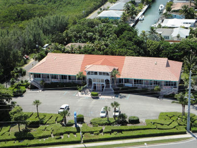 Marathon Commercial For Sale: 10095 Overseas Highway