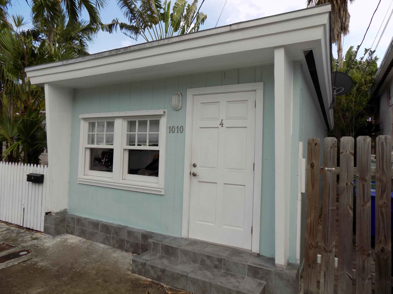 1010 Grinnell Street 4 Key West Fl Mls 581588 Barbara Crespo