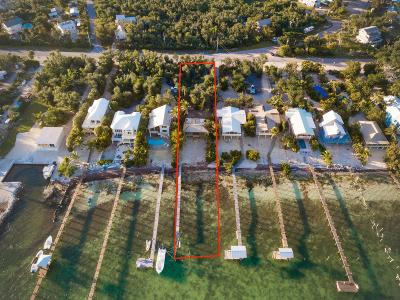 Monroe County Residential Lots & Land For Sale: 987 Ocean Drive