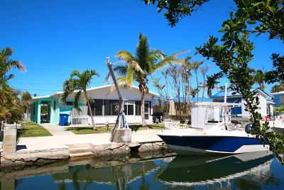 Single Family Home For Sale: 30848 Ortega Lane