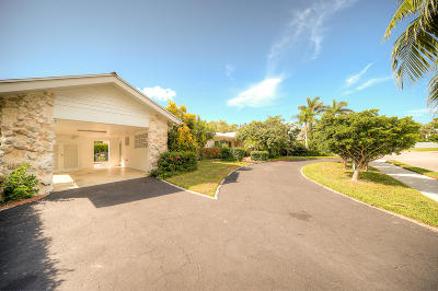 Single Family Home For Sale: 1100 Johnson Street