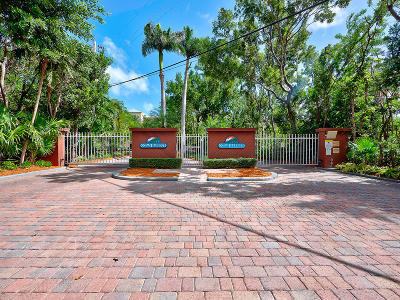 Islamorada, Key Largo Condo/Townhouse For Sale: 87851 Old Highway #P44