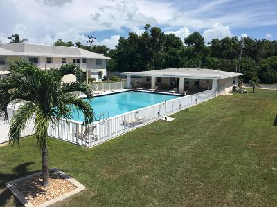 Islamorada FL Condo/Townhouse For Sale: $249,000