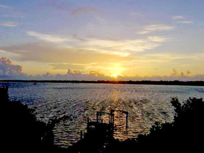 Key Largo FL Single Family Home For Sale: $1,375,000