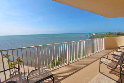 Islamorada FL Condo/Townhouse For Sale: $549,000