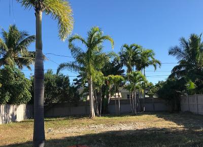 Key West, Stock Island, Geiger, Key Haven, Shark Key Residential Lots & Land For Sale: 1610 South Street