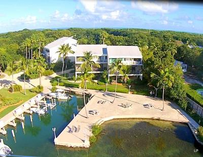 Key Largo Condo/Townhouse For Sale: 94220 Overseas Highway #7C