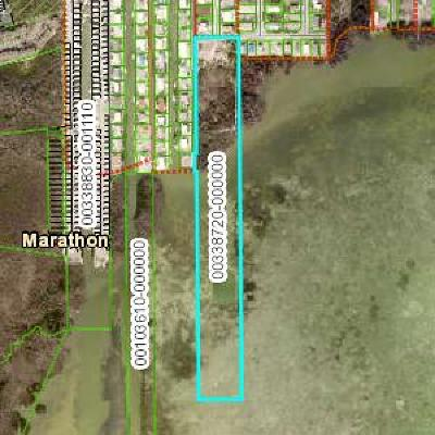 Marathon Residential Lots & Land For Sale: 64th Street