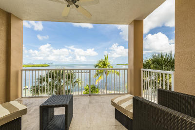 Key West Condo/Townhouse For Sale: 3841 N Roosevelt Boulevard #124