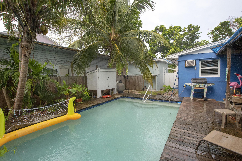 1320 6th Street Key West FL MLS