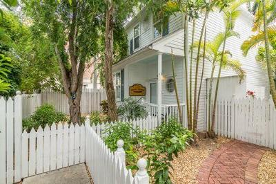 Key West FL Single Family Home For Sale: $1,339,000