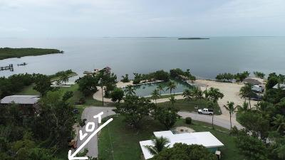 Residential Lots & Land For Sale: 249 S Bay Harbor Drive