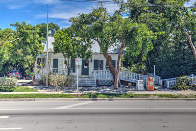 Tavernier Commercial For Sale: 91731 Overseas Highway