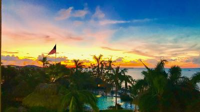 Key Largo Condo/Townhouse For Sale: 104000 Overseas Highway