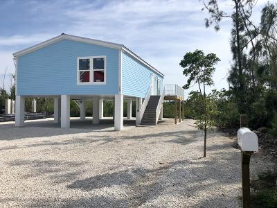 Single Family Home For Sale: 159 Pelican Lane