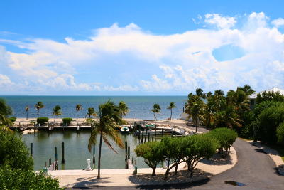 Islamorada Condo/Townhouse For Sale: 88181 Old Highway #34C and